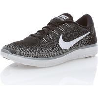 Nike Free Run Distance - Svart - female - Skor - Löparskor - Lättviktsskor US5.5 / EU36