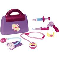 Giochi Preziosi Disney Doc McStuffins Doctors Bag Set