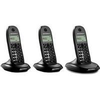 Motorola C1003 Triple