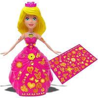 Dragon-i - Katie Magical Dancing Princess (Blondin)