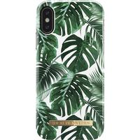 iDeal of Sweden Monstera Jungle Fashion Case (iPhone X)