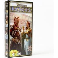 Repos Production 7 Wonders: Leaders