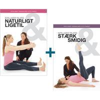 Intelligent Pilates - Naturligt og ligetil + Stærk og smidig