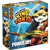 Iello King of Tokyo: Power Up!