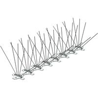 Nature Anti Bird Spikes 3pcs 18x11cm