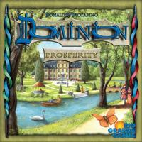 Rio Grande Games Dominion: Prosperity