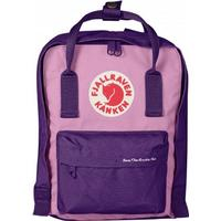 Fjällräven Save the Arctic Fox Kånken Mini - Purple/Orchid (F23496)