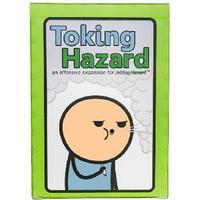Kickstarter Toking Hazard (Engelska)