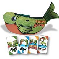 North Star Games Happy Salmon (Engelska)