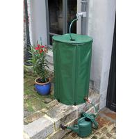 Nature Collapsible Water Butt 200L