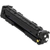 HP 201A gul Toner 1.400 sidor kompatibel HP CF402A
