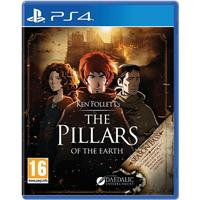 Ken Follett's The Pillars Of The Earth - Season Pass