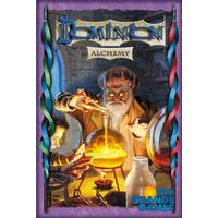 Rio Grande Games Dominion: Alchemy (Engelska)