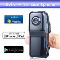 Spionkamera mini WIFI 640x480, 2102