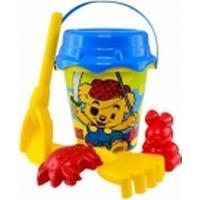 Tilda Toys Bamse Hinkset