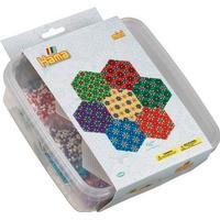 Hama Mini Hexagon Tub 5400