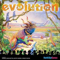 North Star Games Evolution