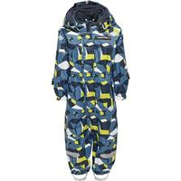 Lego Wear Snowsuit Jaxon - Light Blue