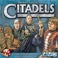 999 Games Citadels Classic