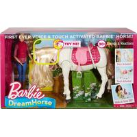 Mattel Barbie Dreamhorse