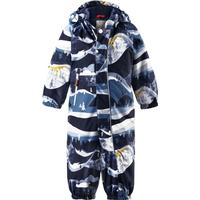 Reima Winter Overall Puhuri - Navy (510262-6983)