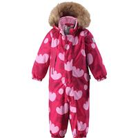 Reima Winter Overall Nuoska - Berry (510266B-3564)
