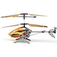 Eazy2fly fjernstyret helikopter - Techtoys