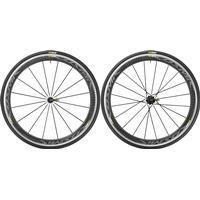 Mavic Cosmic Pro Carbon 11-Speed Hjulsæt inkl. dæk