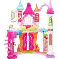 Mattel Barbie Dreamtopia Sweetville Castle DYX32