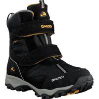 Viking BLUSTER II GTX STR BLACK/YELLOW, Stl 28-39 Vintersko