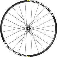 Mavic Crossride FTS-X Rear Wheel