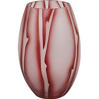 Nybro Crystal Salice 20cm