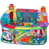Playgro Pop & Drop Activity Ball Gym 0186366