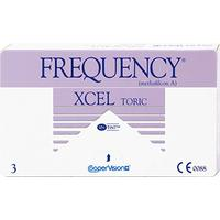 Frequency Xcel Toric - 3/box