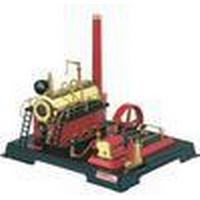 Wilesco Steam Engine D21