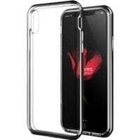 Verus Crystal Bumper Series Case (iPhone X)