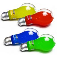 iSecrets Monster Slime Bulbs - 5 färger