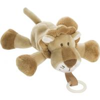 Teddykompaniet Diinglisar Wild Buddy Lejon