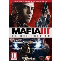 Mafia III: Deluxe Edition