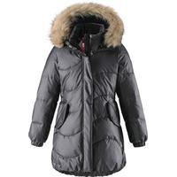 Reima Winter Jacket Sula - Dark Grey (531298-9670)