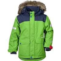 Didriksons Storlien Kid s Jacket - Kryptonite Green (172501471364) b20838b6b908f