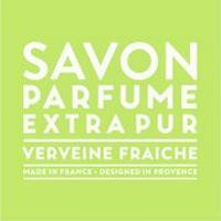 Compagnie de Provence Scented Soap Fresh Verbena 100g