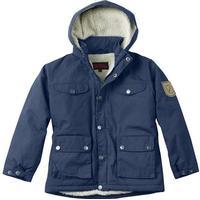 Fjällräven Kids Greenland Winter Jacket - Blueberry (F80593)