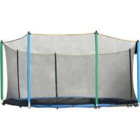 inSPORTline Trampoline Safety Net 366cm