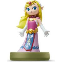 Nintendo Amiibo - The Legend of Zelda Collection - Zelda (The Wind Waker)