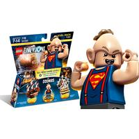 Lego Dimensions Level Pack: Goonies 71267