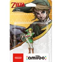 Nintendo Amiibo The Legend of Zelda Collection - Link Twilight Princess