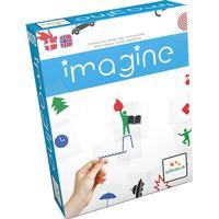 Gamewright Imagine
