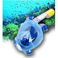 NEOpine Full Face Snorkel Mask