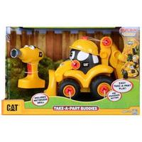 CAT Take-A-Part Buddiies Gul